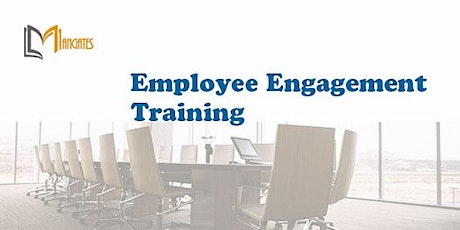 Employee Engagement 1 Day Virtual Live Training in Brussels tickets