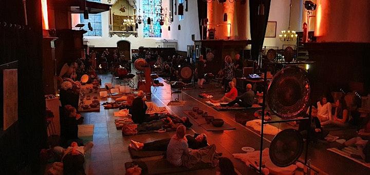 Afbeelding van Klankconcert door Ruth Pos  & Friends - juni - middagvoorstelling