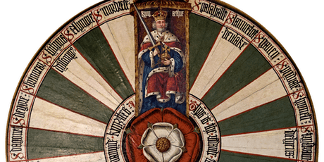 Arthurian Legend – Elizabeth Archibald – Zoom lecture tickets