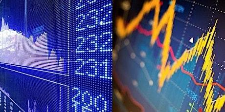 ESSEC-Amundi Chair Webinar on ESG News & Financial Markets ingressos