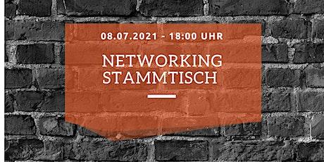 Networking Stammtisch - Juli Tickets