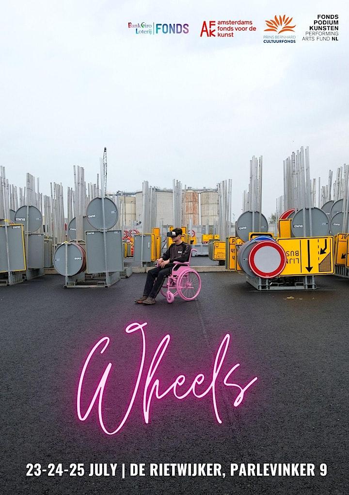 Afbeelding van Wheels 360