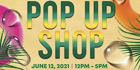 June Pop-up Event tickets