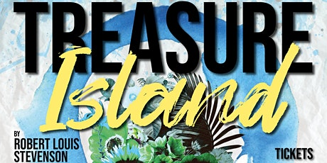 Half Cut Theatre's Treasure Island @ The Kentford tickets