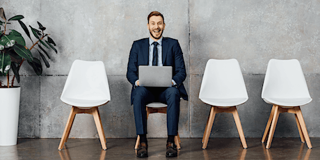 The Key Account Manager's Guide to Interview Preparation tickets