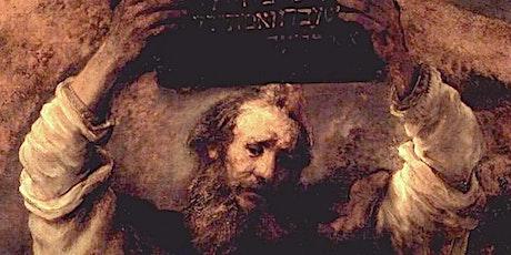 Psychoanalysis and Religion tickets