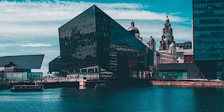 Liverpool Finance Directors Network Webinar tickets