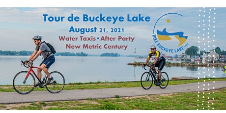 2021 Tour de Buckeye Lake tickets