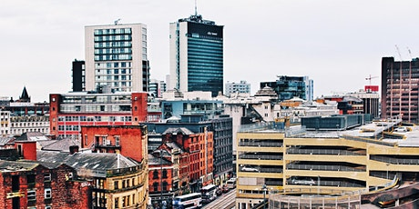 Manchester Finance Directors Network Webinar tickets