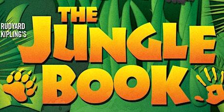 Immersion Theatre presents The Jungle Book tickets