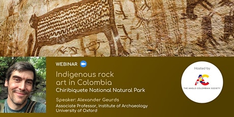 Indigenous rock art in Colombia: The Chiribiquete National Natural Park tickets