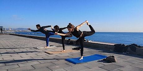 Yoga & Swim entradas
