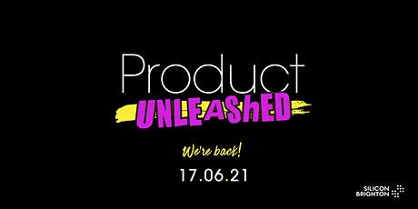 Product Unleashed: Scaling a Product Design Team tickets