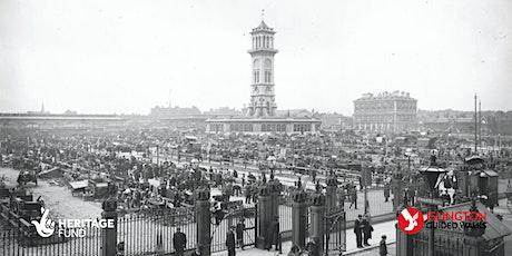 Health & History - a gentle walk around Cally Park tickets