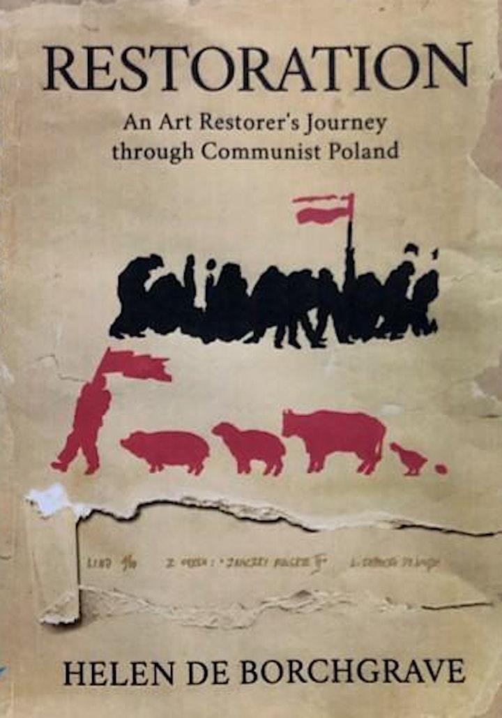 Restoration: An Art Restorer's Journey through Communist Poland image
