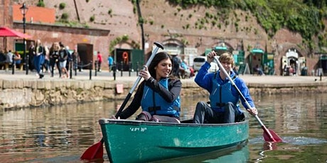 Pi Singles Paddle to The Double Locks Afternoon tickets