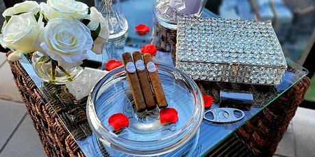 Mr. Davis's All White Champagne & Cigars on The Hudson Gala tickets