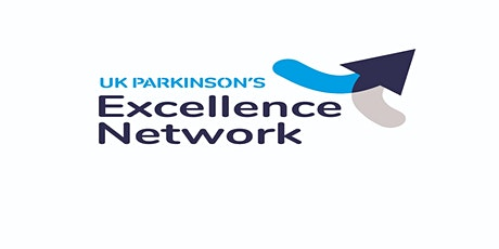 Thames Valley Local Parkinson's Excellence Network virtual meeting biglietti