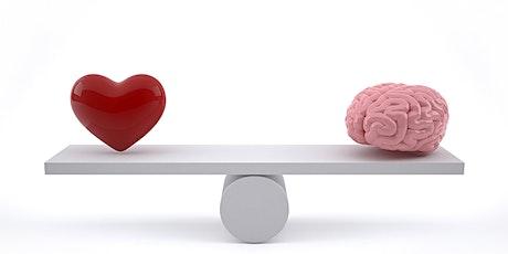 Improving Communication Skills Through Emotional Intelligence (EI) tickets