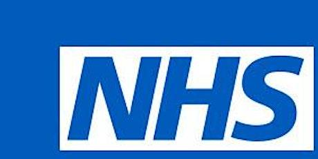 Workforce Health Needs Assessment (HNA) Webinar tickets