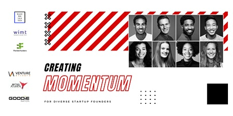 Creating Momentum for Central Florida's Diverse Startup Founders tickets