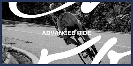 En Route Cafe | Advanced Ride | 3 hours tickets