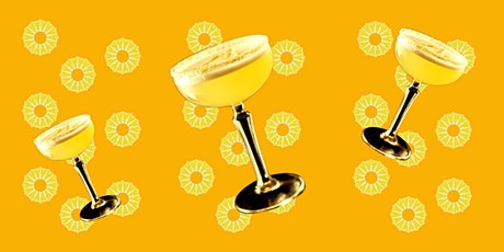 GOAT Chelsea and Breast Cancer UK's Pi-nipple Mocktail Masterclass tickets