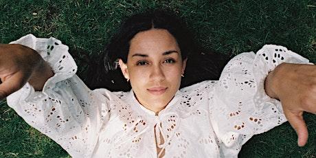 Eliza Shaddad - Truro tickets