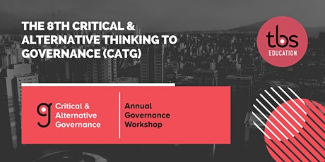 Corporate Governance Research Workshop Online 2021 tickets