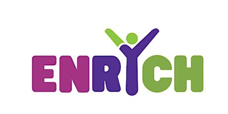 Enrych Volunteer Celebration tickets