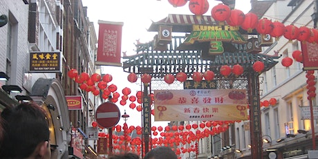 Newham Chinese Association: Storytelling and Workshops tickets