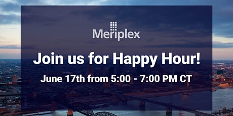 St. Louis Meet and Greet Happy Hour! tickets