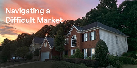 Navigating a Difficult Market: Understanding iBuyers - 3CE HOURS- FREE!! tickets