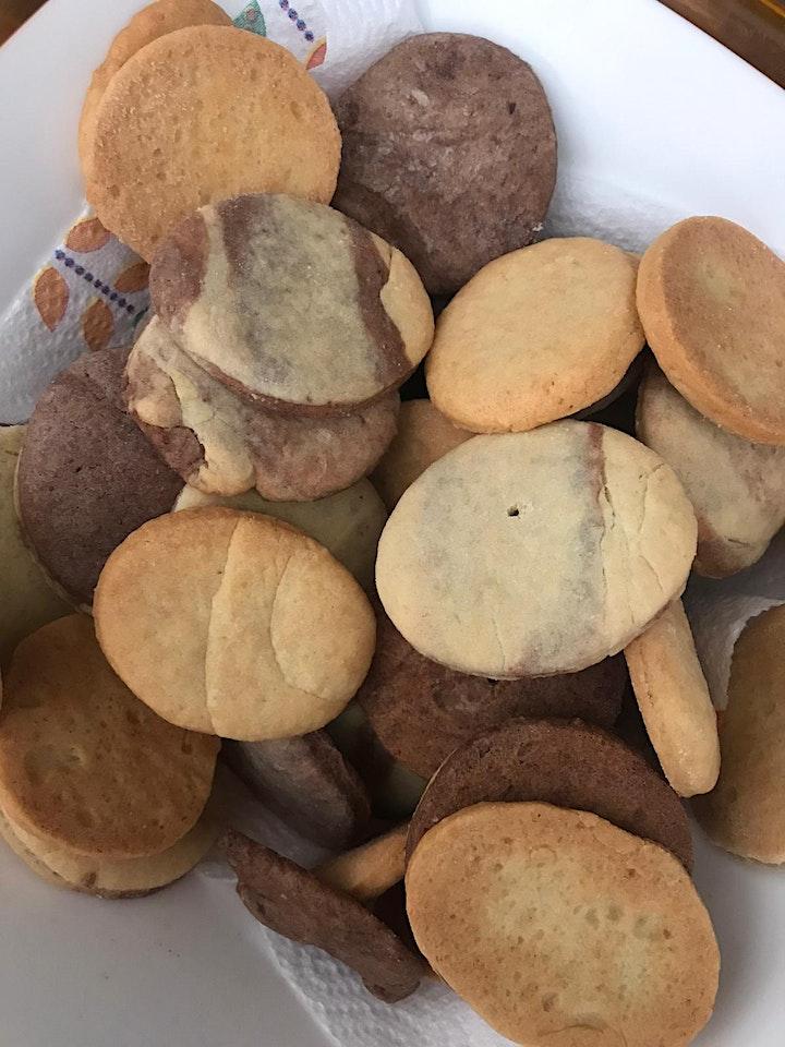 Immagine Laboratorio Inglese Online GRATUITO - Colorful Cookies