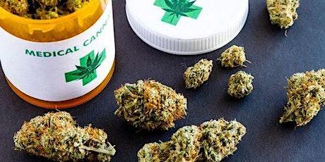 Marijuana in the Workplace Live Webinar tickets