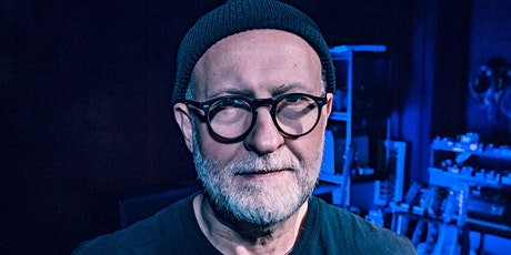 Bob Mould Solo Electric: Distortion and Blue Hearts! tickets