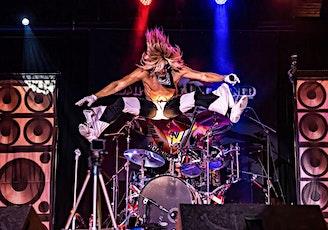 Completely Unchained Tribute to Van Halen tickets