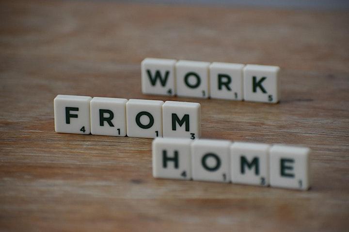 Vortrag: Grenzen gestalten & mental abschalten im Home-Office: Bild