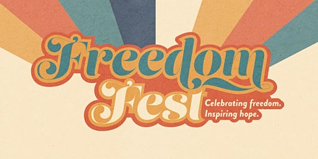 Freedom Fest '21 tickets