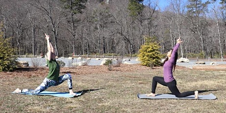 Summer Yoga Flow Sponsored by Merrell® tickets