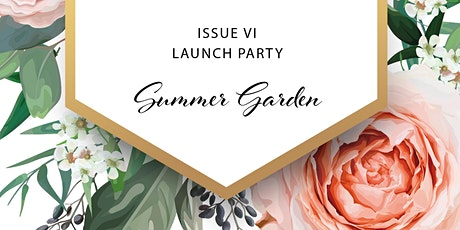 The Southern Social Issue 6 Launch party tickets