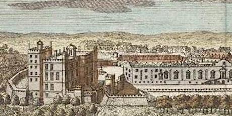 Online talk: Building History tickets