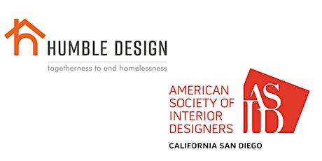 Humble Design Volunteer Opportunity 6.30.21 tickets