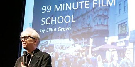 99 Minute Film School: Introductory Filmmaking Class tickets