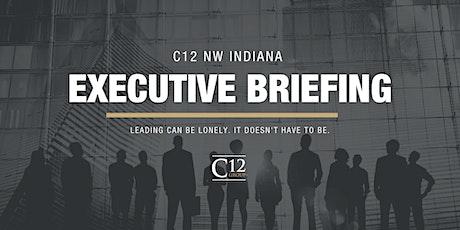 Executive Briefing tickets