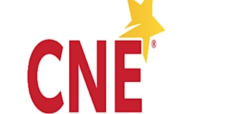 Nurse Educator: NLN Certified Nurse Educator® Prep Course-Session #2 of 2 tickets