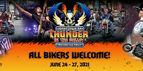 Thunder in the Valley - Peoples Natural Gas Park - Pre-sale tickets