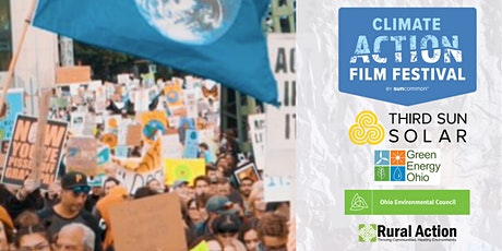 Climate Action Film Festival tickets