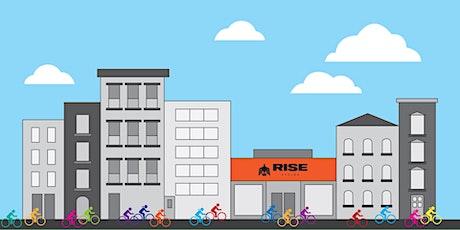 Bike Your Block Juneteenth Ride Sherman Phoenix Addition tickets