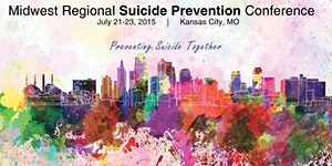 Midwest Regional Suicide Prevention Conference -...